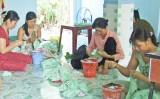 Tân Trụ: Chú trọng đào tạo nghề cho lao động nông thôn