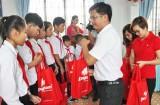 Đồng Tâm Group trao 283 suất học bổng