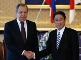Ngoại trưởng Nga, Nhật Bản thảo luận về vụ Triều Tiên thử hạt nhân