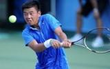 Lý Hoàng Nam vào vòng 2 giải Việt Nam F4 Futures