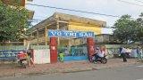 Nhiều sai phạm ở Trường Tiểu học Võ Thị Sáu