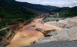 Sự cố Thủy điện sông Bung 2: Đã liên lạc được với tất cả mọi người