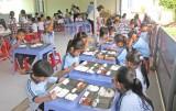 Tân Trụ đầu tư phát triển toàn diện giáo dục