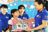 Trung thu yêu thương cùng trẻ em biên giới