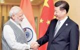 """Ấn Độ đã đàm phán """"thực chất"""" với Trung Quốc về vấn đề hạt nhân"""