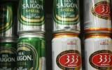 """Nhiều đại gia ngoại """"nhòm ngó"""" cổ phần các hãng bia Việt Nam"""