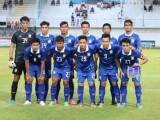 Hai lần bị phạt penalty, U19 Thái Lan vẫn đánh bại U19 Indonesia