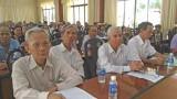 Đức Hòa có 671 cựu tù kháng chiến