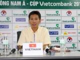 """HLV Hoàng Anh Tuấn: """"Mọi người ca ngợi U19 Việt Nam nhiều quá"""""""