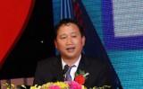 Khởi tố, truy nã quốc tế bị can Trịnh Xuân Thanh