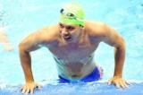 Võ Thanh Tùng không thể đoạt huy chương Paralympic thứ 2
