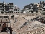 HĐBA họp khẩn về vụ không kích của liên quân Mỹ tại Syria