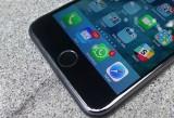 """Nút """"home"""" trên iPhone 7 không hoạt động với găng tay"""