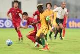 Ngược dòng ngoạn mục, U16 Việt Nam loại Australia ở giải châu Á