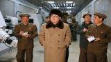 Triều Tiên tuyên bố thử thành công động cơ tên lửa đẩy mới