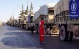 Đoàn xe cứu trợ của LHQ tại Syria bị tấn công, 12 người thiệt mạng
