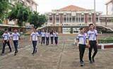 Trường THPT Chuyên Long An - Điểm sáng về chất lượng giáo dục