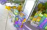 Trộm đột nhập lấy tài sản hơn 800 triệu đồng