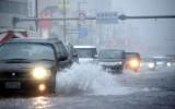 Nhật Bản lo ngại thiệt hại lớn do mưa bão kéo dài