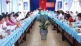Cần Giuộc: Trẻ 5 tuổi hoàn thành chương trình giáo dục mầm non đạt tỷ lệ 97%