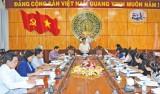 Long An thông qua văn kiện Đại hội Hội Liên hiệp Phụ nữ Việt Nam tỉnh nhiệm kỳ 2016-2021