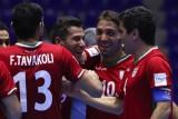 Iran biến ĐT Futsal Brazil thành cựu vô địch thế giới
