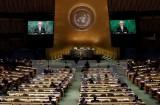 Nhiều nước kêu gọi quyên góp cho Quỹ Kiến tạo hòa bình