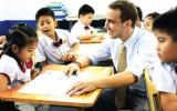 Thí điểm dạy tiếng Nga và Trung: Sẽ lãng phí nếu không được sử dụng