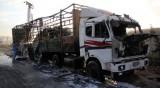 Liên Hợp Quốc khôi phục các đoàn xe cứu trợ vào Syria