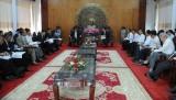 Hợp tác kinh tế đối ngoại - nhịp cầu xây dựng tình hữu nghị Việt - Nhật tại Long An