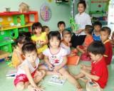 Thủ Thừa: 343 trẻ sơ sinh nam/302 trẻ nữ được sinh ra 9 tháng qua