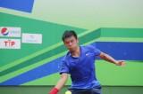 Hoàng Nam lại tạo nên kỳ tích cho quần vợt Việt Nam