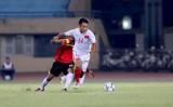 Thắng đậm Đông Timor, U19 Việt Nam giành hạng ba