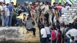 Ai Cập vớt được xác tàu đắm, xác định 202 người di cư đã chết