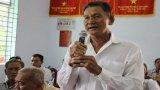 Cử tri TP.Tân An và huyện Châu Thành quan tâm nhiều về công tác phòng, chống tham nhũng