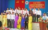 """Hội Chữ thập đỏ huyện Tân Trụ giúp 19 trường hợp """"Vượt qua hiểm nghèo"""""""