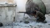Nga sẵn sàng hợp tác với Mỹ về vấn đề Syria