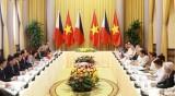 Việt Nam sẽ cung cấp gạo ổn định, lâu dài cho Philippines