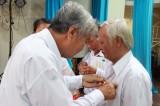 Người cao tuổi tiếp tục đóng góp xây dựng quê hương