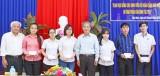 Hội khuyến học tỉnh Long An nỗ lực để phát triển
