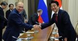 Thủ tướng Nhật Bản sẽ thảo luận về hiệp ước hòa bình với Nga