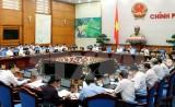 Ban hành quy chế về 5 nguyên tắc làm việc của Chính phủ