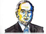 Nhà khoa học Nhật Bản giành giải thưởng Nobel y sinh 2016