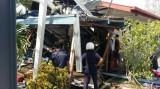 Máy bay trực thăng quân sự Malaysia bất ngờ đâm vào trường học