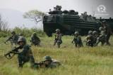 """Mỹ và Philippines tiến hành cuộc tập trận """"có thể là cuối cùng"""""""