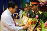Long An thực hiện Chỉ thị 03-CT/TW của Bộ Chính trị gắn với thực hiện nhiệm vụ chính trị địa phương