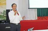 Hội Nông dân tỉnh tập huấn chính sách BHXH, BHYT