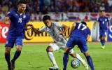 Lịch thi đấu vòng loại World Cup 2018 khu vực châu Á