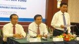 """Long An tổ chức hội nghị xúc tiến đầu tư với chủ đề """"Hợp tác - phát triển bền vững"""""""