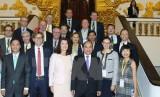 Việt Nam cải thiện môi trường đầu tư, thu hút doanh nghiệp Thụy Điển